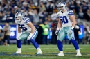 Should the Cowboys consider starting Jaylon Smith, Leighton Vander Esch and Sean Lee at the same time?