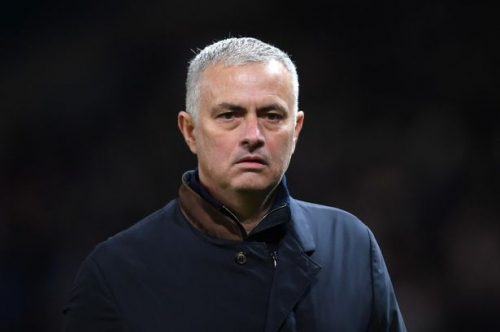 Did Jose Mourinho get himself deliberately sacked by Manchester United FC?