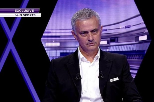 Jose Mourinho speaks out on behind the scenes issues at Manchester United