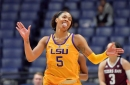 Lady Tigers Host No. 16 Kentucky