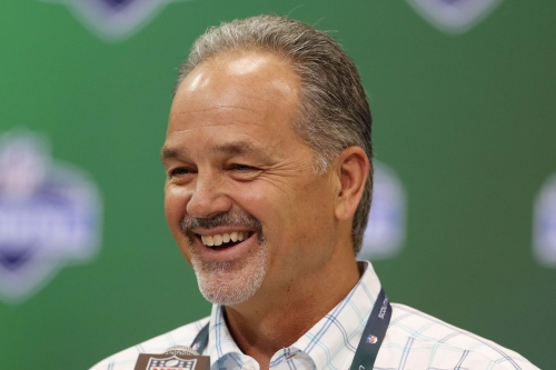 Chicago Bears 2019: Talking Pagano scheme, free agency, running backs, and more...