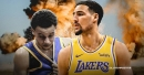 Klay Thompson would make the Lakers the team to beat
