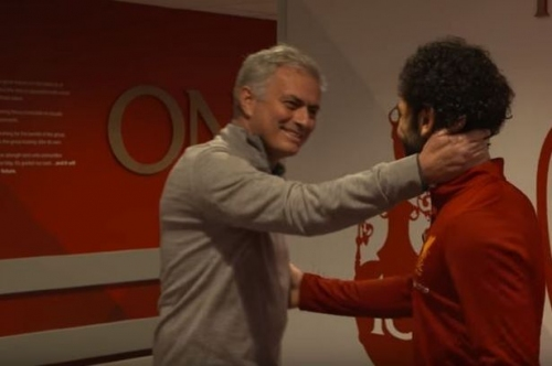 Jose Mourinho reveals the truth behind Mohamed Salah's Chelsea exit