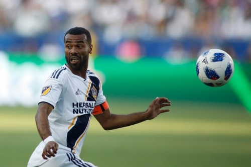 Chelsea and Arsenal legend Ashley Cole set for sensational return to football with Derby County