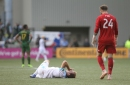 Yes, the Sounders were among the most-injured teams in 2018
