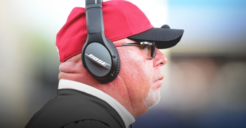 Buccaneers' Bruce Arians says the stars aligned for him to return in Tampa Bay
