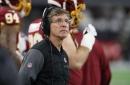 Redskins Coaching Rumors: New Bengals HC Zac Taylor wants to hire Bill Callahan