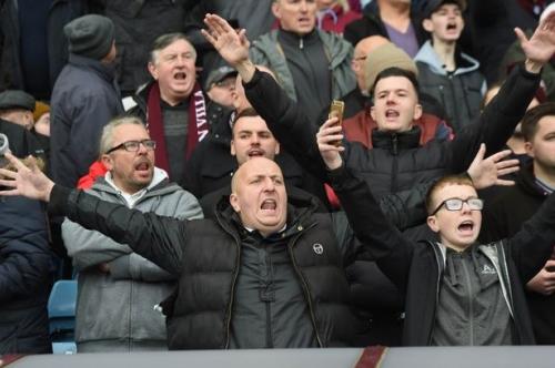 Aston Villa set to rival Borussia Dortmund for this emerging star