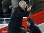 You don't know what went on behind the scenes – Mourinho defends United tenure