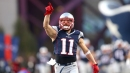 Patriots WR Julian Edelman dares doubters to 'Bet Against Us'