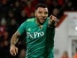 Deeney fined £20,000 over referee criticism