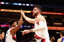 How Does Jusuf Nurkic Compare to NBA All-Star Caliber Centers?