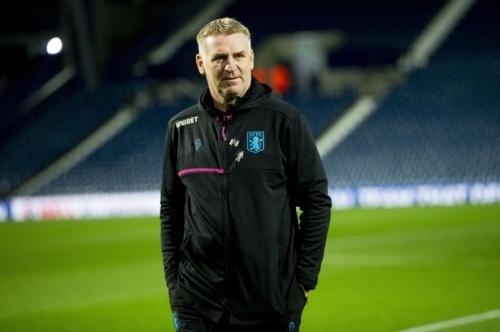 'I got the call' - Dean Smith's Aston Villa transfer decision explained