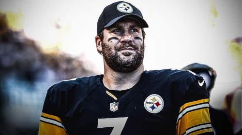 Art Rooney II says Steelers would like to extend Ben Roethlisberger's contract