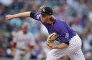 Rockies podcast: Rotation expectations and projections for Colorado entering 2019