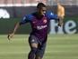 Tottenham Hotspur holding talks with Barcelona over Malcom deal?