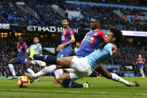 Man City to battle Chelsea and Man Utd for Aaron Wan-Bissaka and more transfer rumours