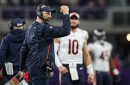 BOOM! Matt Nagy Named Coach of the Year by the Pro Football Writers of America