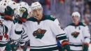 Hurricanes acquire Niederreiter from Wild in exchange for Rask
