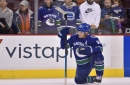 With Horvat hurting, Canucks call up Kero as a precaution