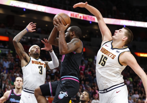 "Nuggets' Nikola Jokic: We must ""take pride"" in the defense after embarrassment vs. Warriors"