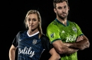 Zulily sponsorship a sign of longstanding collaboration between Seattle Reign, Sounders