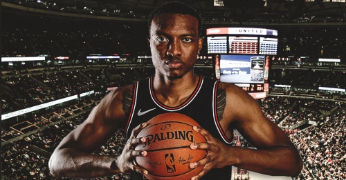 Bulls' Wendell Carter Jr. is day-to-day after missing Nuggets game with sprained thumb