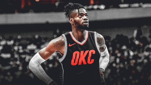 Thunder's Nerlens Noel out of concussion protocol, will play vs. Lakers