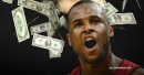 Heat's Dion Waiters fined for speaking out about playing time