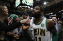 Kyrie Irving is maturing before our eyes