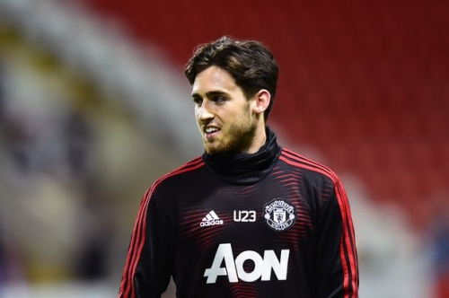 Manchester United U23s vs PSV U23s RECAP Ricky Sbragia's side settle for another Premier League International Cup draw