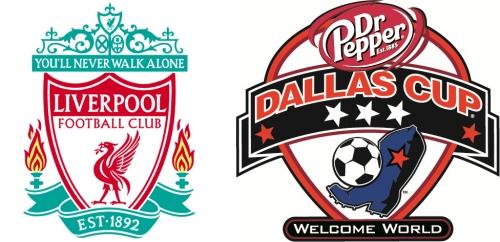 Liverpool FC Accepts Invitation to 2019 Dallas Cup