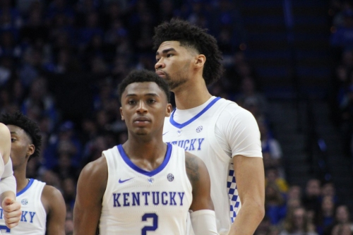 Kentucky vs. Auburn roundtable and predictions