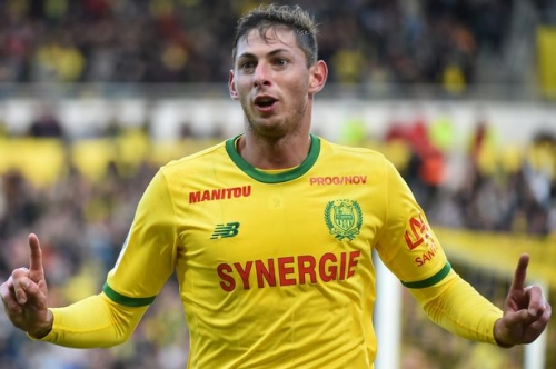 Cardiff City finally agree £18m deal for Emiliano Saga but there's one final sticking point - reports