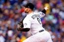 Adam Ottavino set to join Yankees' elite bullpen