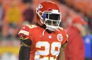 Chiefs' Thursday injury report vs. Patriots: Eric Berry, Spencer Ware and LDT were all full participants