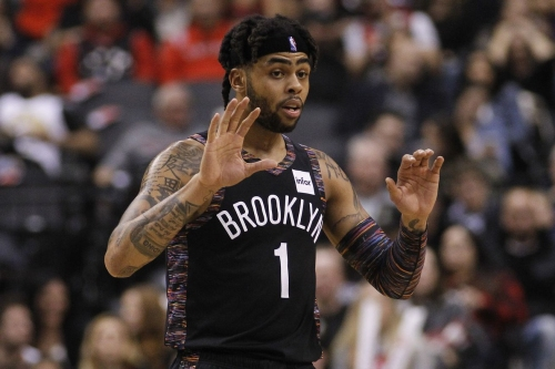 How the Nets became the best basketball team in New York City