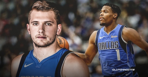 Mavericks rookie Luka Doncic says Dallas misses Dennis Smith Jr.