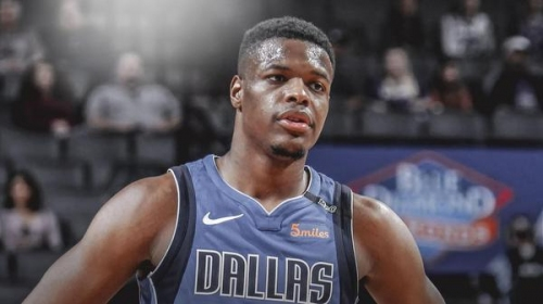 RUMOR: Mavs looking to trade J.J. Barea with Dennis Smith Jr.