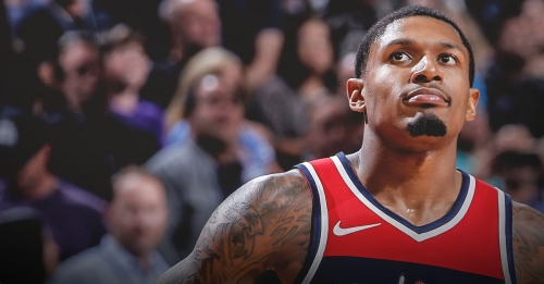 Washington has turned away trade calls for Wizards' Bradley Beal