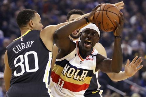 Kushner: Despite impressive performance, Pelicans' 147-140 loss to Warriors disheartening