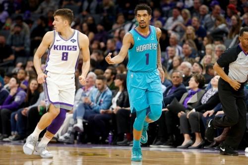 Charlotte Hornets vs. Sacramento Kings game thread
