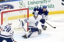 GDT: Leafs are on a working vacation in Tampa