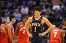 Open Thread: Phoenix Suns (11-34) vs. Toronto Raptors (33-13)
