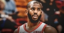 Rockets PG Chris Paul still has no idea when he'll return from his hamstring injury