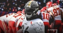 The Kansas City Chiefs should consider going all out for Le'Veon Bell