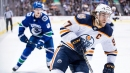 Elias Pettersson thinks Connor McDavid is best player in NHL