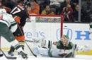 Wild vs Ducks: Gamethread