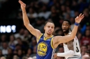 The Warriors are back on track