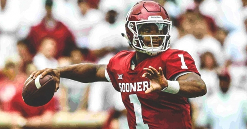 NFL news: Odds released on who will draft Kyler Murray